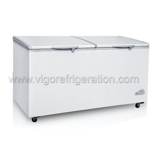 15.9Cu.Ft DC Chest Freezer For America