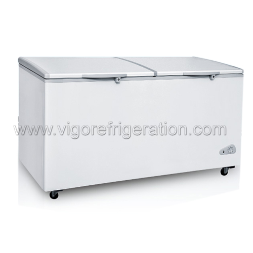 750Liters Big DC Freezer For Africa