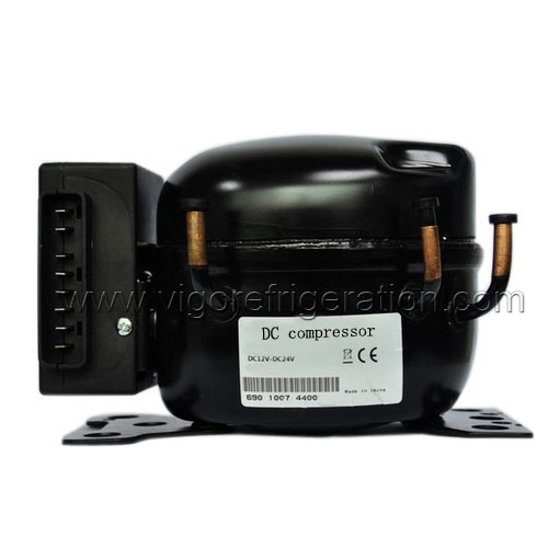 12V 24V compressor with good quality