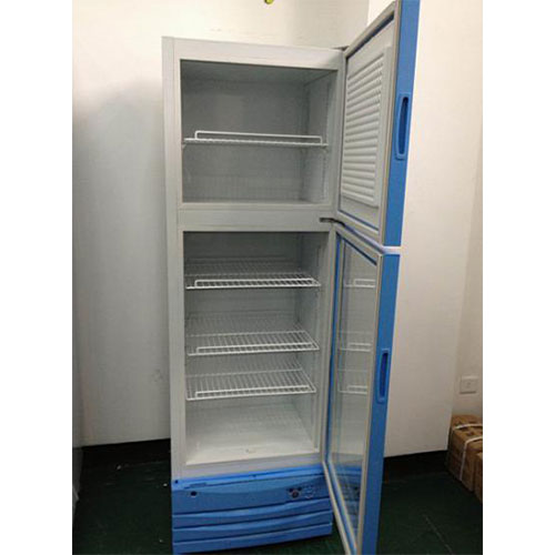 270L HYBRID FREEZER AND COLLER