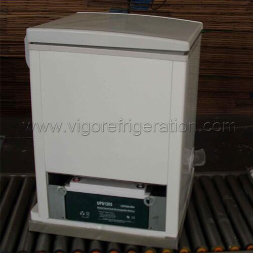 80L BATTERY FREEZER FOR SALE